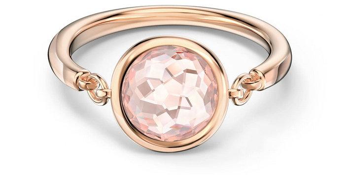 Swarovski ring  Tahlia, rosa
