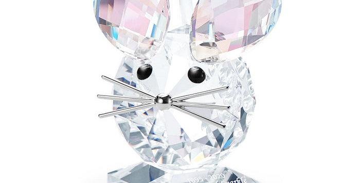 Swarovski figurer Anniversary Mouse