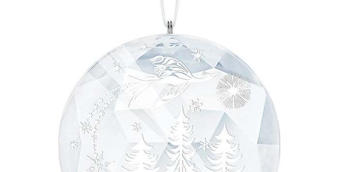 Swarovski figurer Winter Night Ornament
