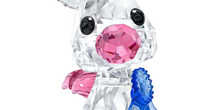Swarovski figurer Speedy The Pony