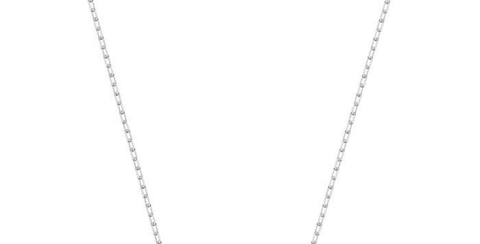 Swarovski smykke Women Infinity, hvitt