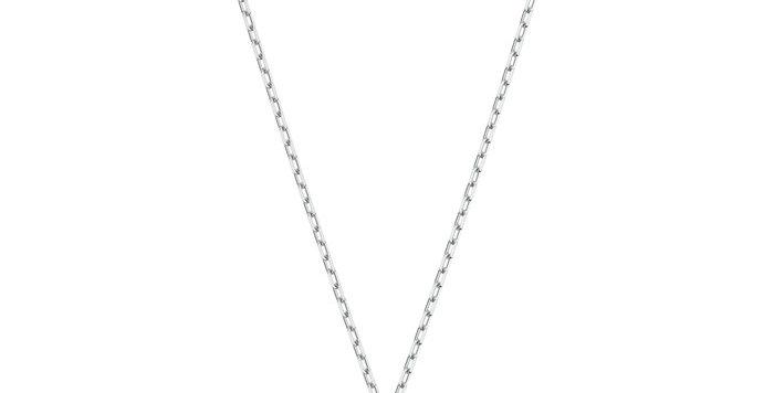 Swarovski smykke Treasure Pearl, hvitt