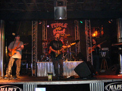 Fiddle and Steel Guitar Bar