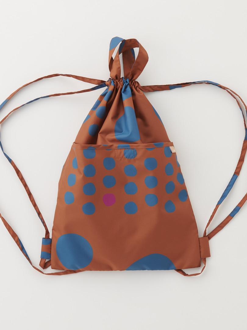 knapsack textile