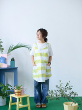 apron textile