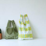 bag textile MINI & S