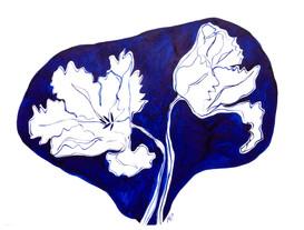 Tulip Still Life X