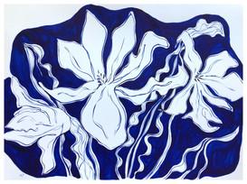Tulip Still Life IV