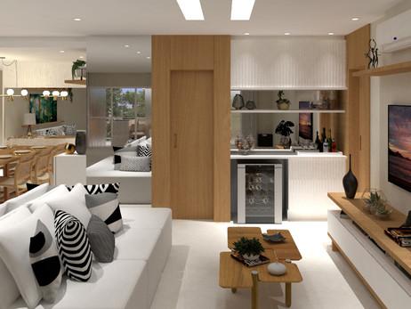 MM | Apartamento Scena Laguna