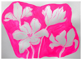 Tulip Still Life VIII