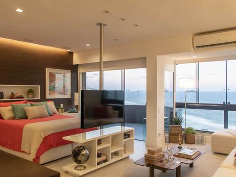 NC | Apartamento Lúcio Costa