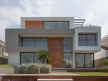 NC | Projeto Casa Mansões