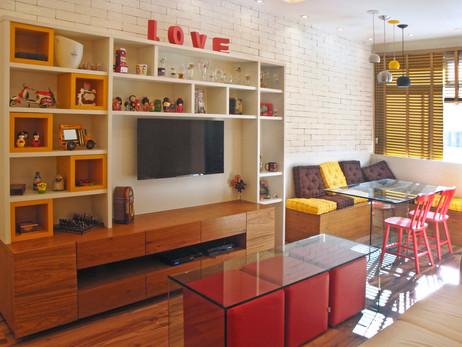 BL | Apartamento Botafogo