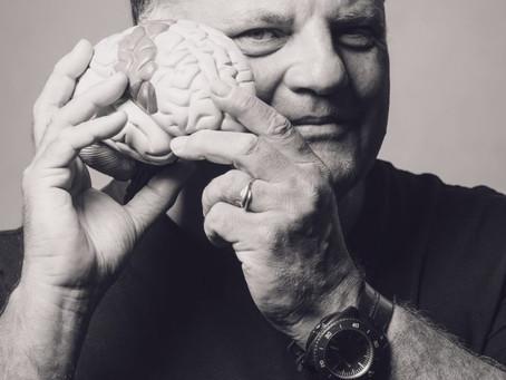"Neuroscientist Pierre Lemarquis explains how we need ""medicine that's a little artistic."""