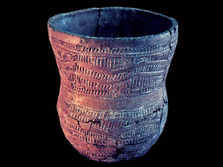 The Beaker People: Ancient Britain's