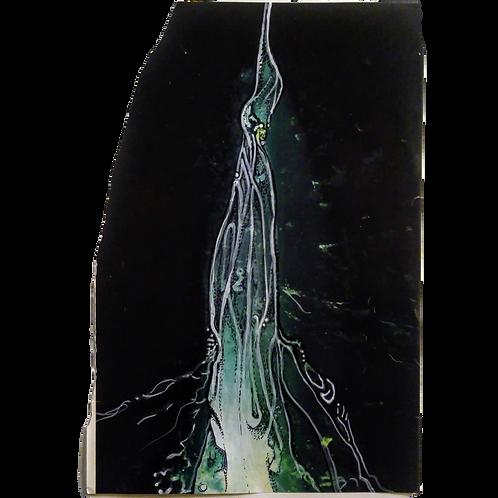 1970's NatGeo - Deep Dive