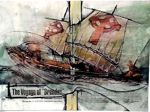 The Voyage of Brendan