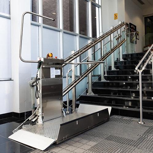 Savaria - Omega Incline Lift