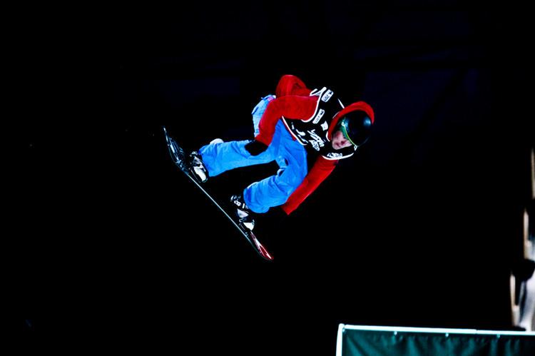 06 Snowboard World Championships 2011 -