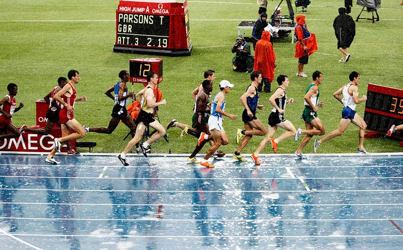 28 20th European Athletics Championships
