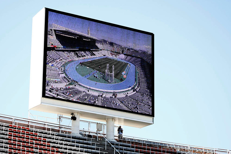 03_2010 European Athletics Championships