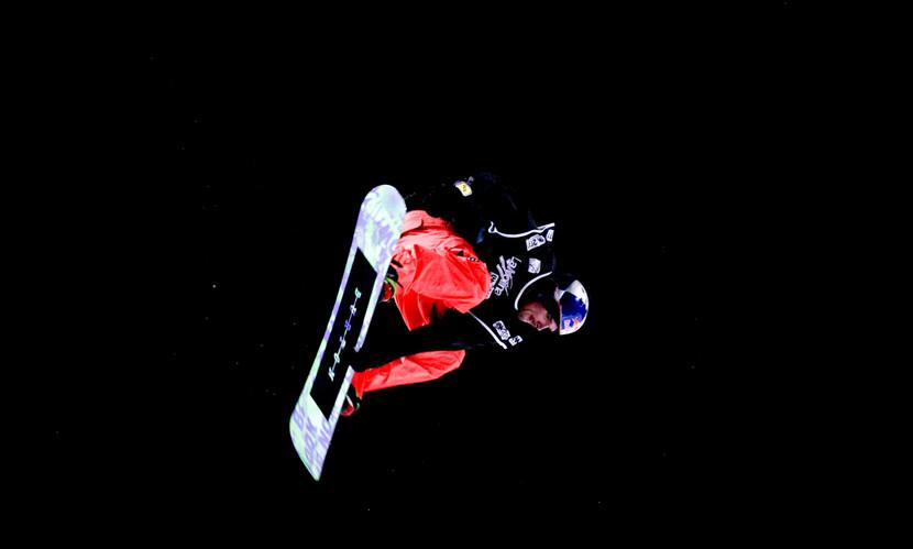 04 Snowboard World Championships 2011 -