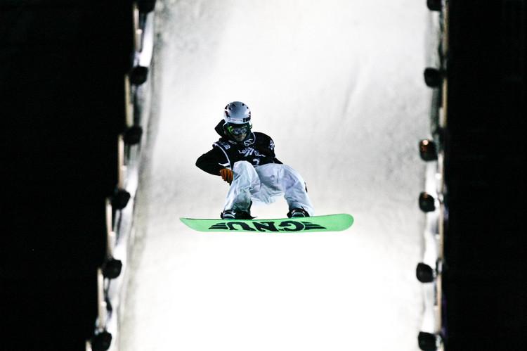 13 Snowboard World Championships 2011 -