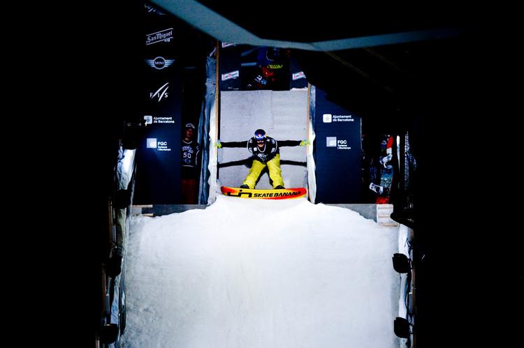 28 Snowboard World Championships 2011 -