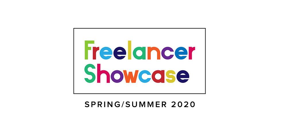 GIG LAB PRESENTS FREELANCER SHOWCASE SPRING/SUMMER 2020