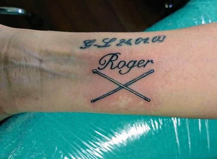 Tattoo Termin