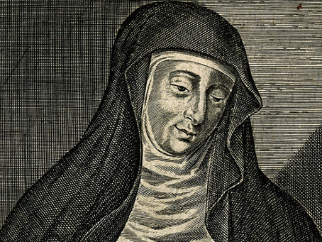 Saint Hildegard of Bingen – medieval mystic and early holistic healer