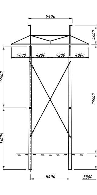 2СПБ330-3В