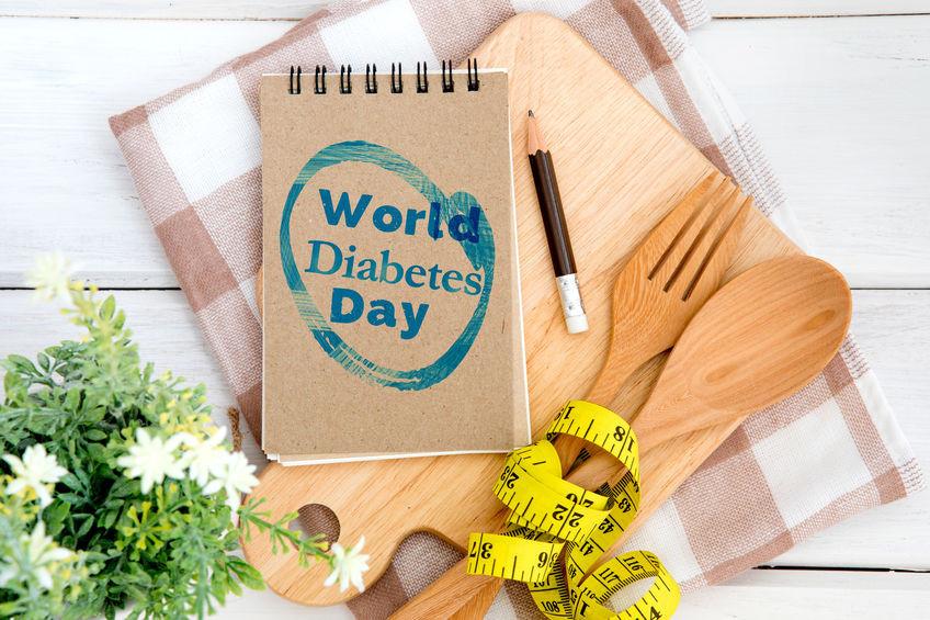 World Diabetes Day 14 November 2018