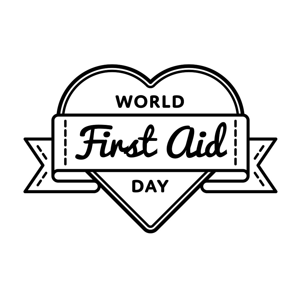 Celebrating World First Aid Day