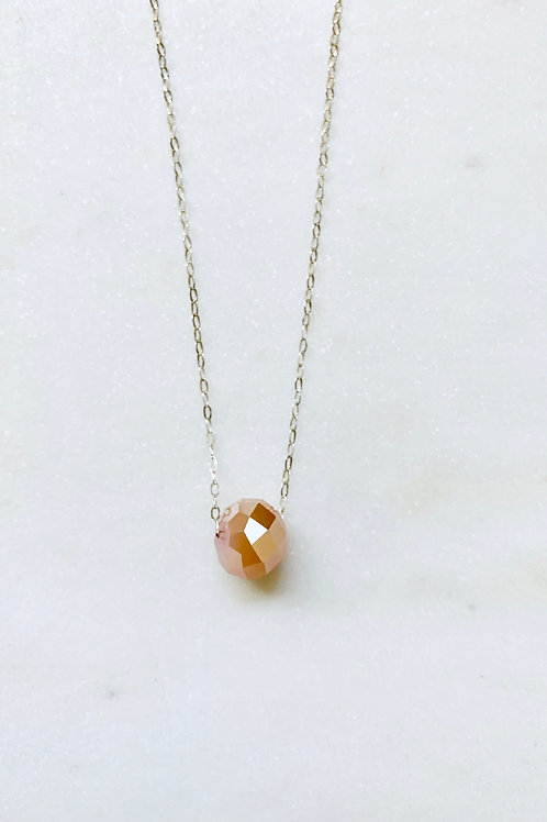 Pearl of Great Price Necklace