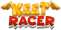 keet racer words.png
