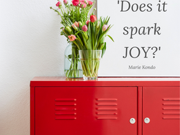 The KonMari Method - Is It For You Or Not?