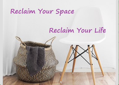 Why do you need a help to declutter?