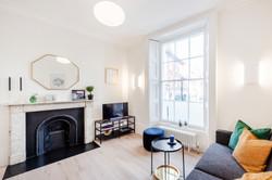 Tiny Covent Garden Apartment