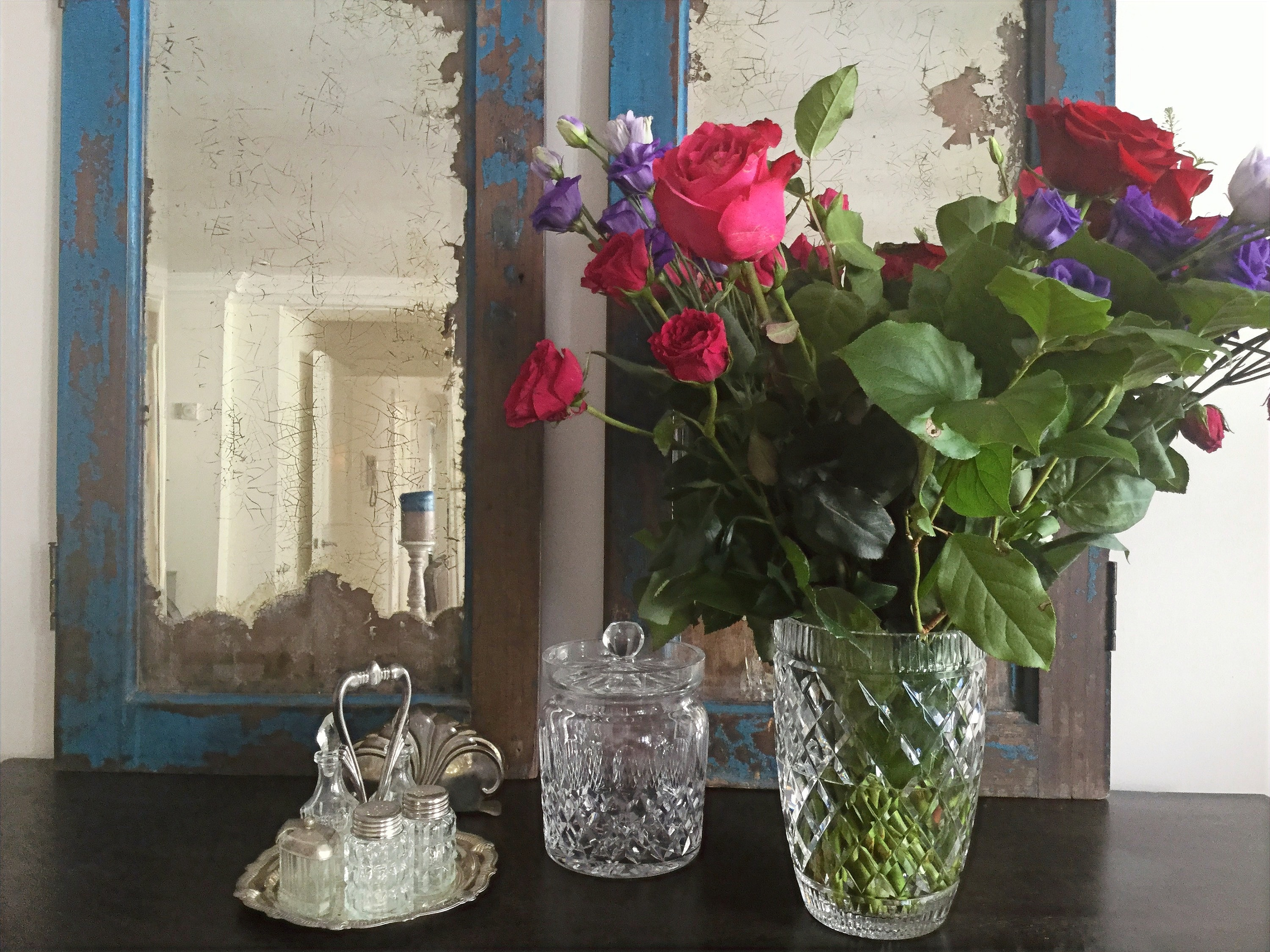 Unexpected Living Home Styling Belsize P