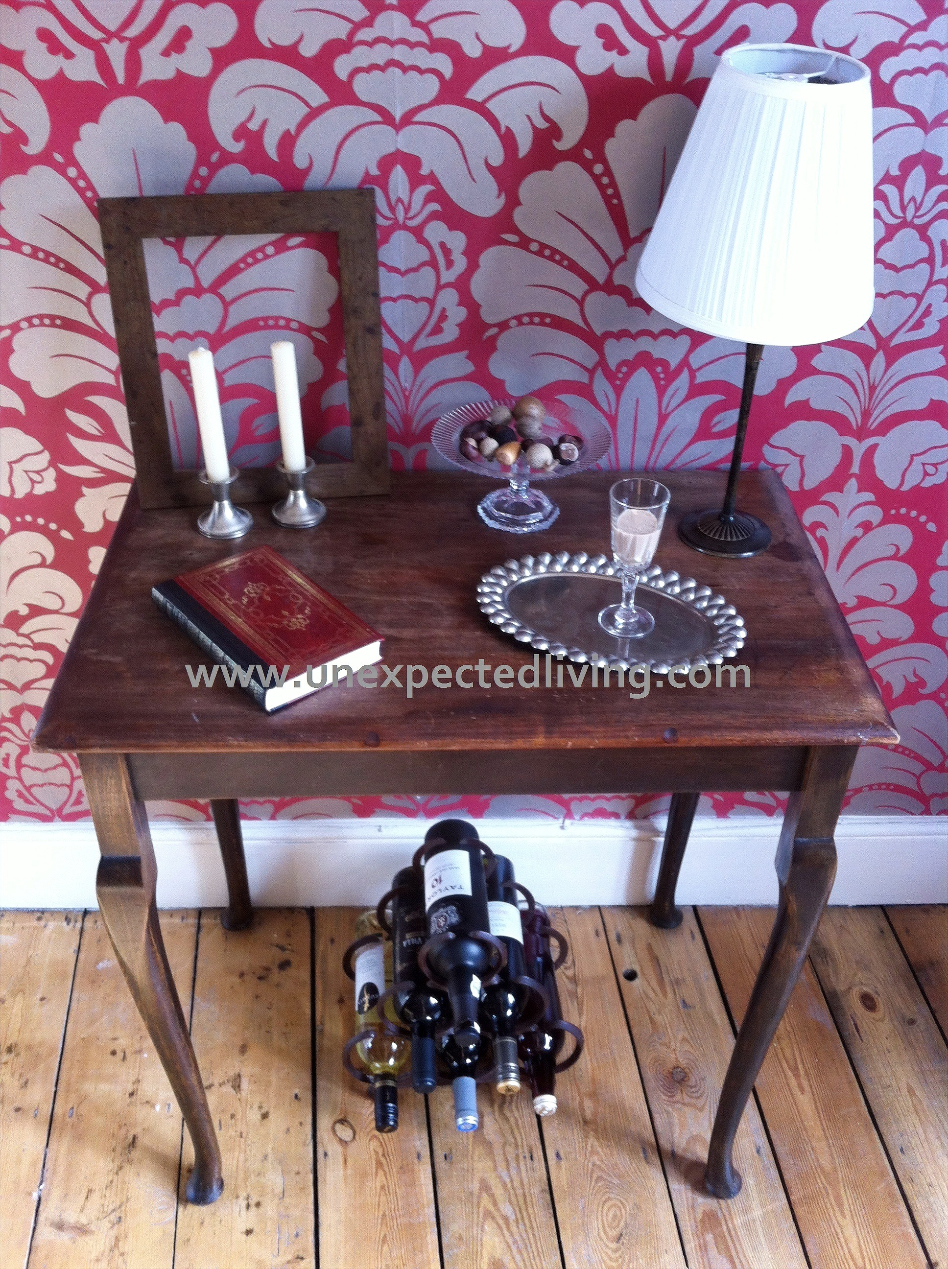 Unexpected Living Home Styling Idmiston