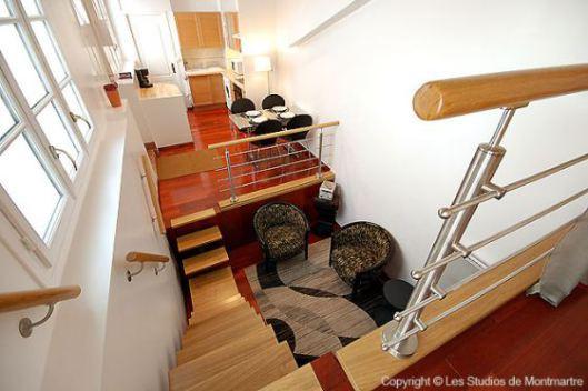 Bateau Lavoir: The Floating Studio