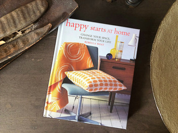 Happy Starts at Home...