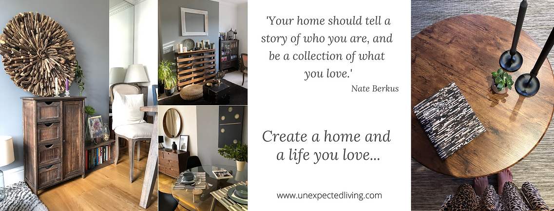 DESIGN YOUR SPACE. DESIGN YOUR LIFE. Cre