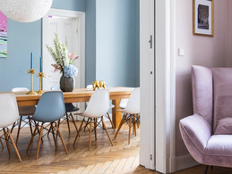 Basic Steps to Transform Your Home Environment