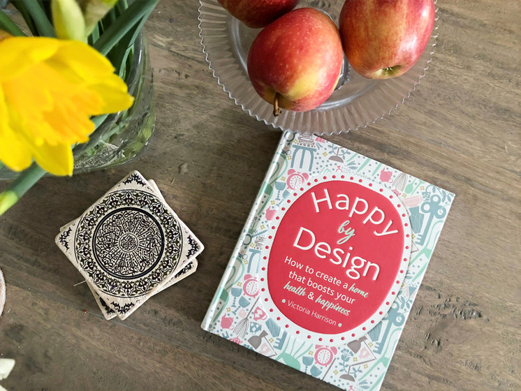 Happy by Design...