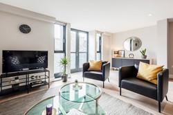 Elegant Downtown Apartment