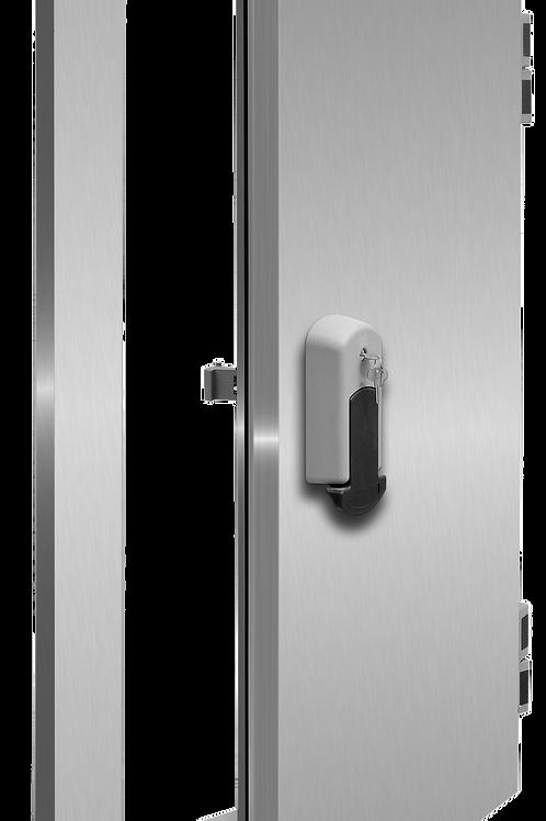 דלת ציר חדר קירור