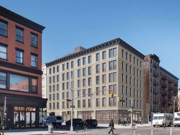 45 EAST 7TH STREET, NEW YORK, NY 10003