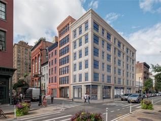 38 West 8th Street New York, NY 10011